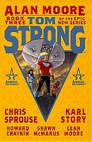 Tom Strong, Vol. 3
