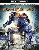 Pacific Rim (4K Ultra HD BD)