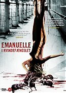 Violence in a Women's Prison (Emanuelle Reports from a Women's Prison)