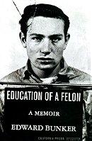Education of a Felon: A Memoir