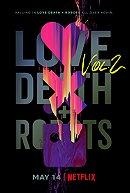 Love, Death  Robots