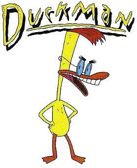 Duckman: Private Dick/Family Man