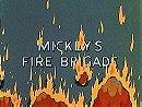 Mickey's Fire Brigade (1935)