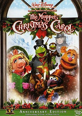 The Muppet Christmas Carol (Anniversary Edition)