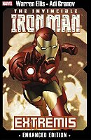 The Invincible Iron Man: Extremis