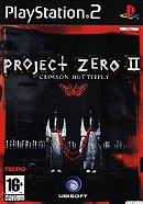 Project Zero II: Crimson Butterfly (PAL)