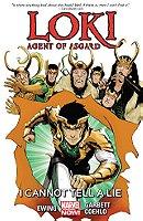 Loki: Agent of Asgard, Vol. 2: I Cannot Tell a Lie