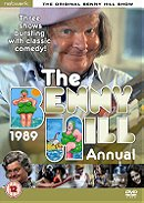 The Benny Hill Show: 1989 Annual