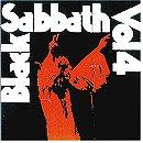 Black Sabbath Vol.4