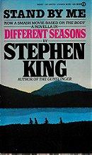 King Stephen : Different Seasons (Signet)