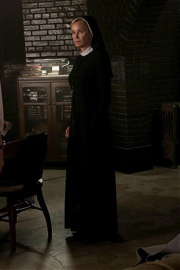 Sister Jude