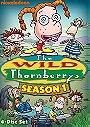 The Wild Thornberrys (1998-2004)