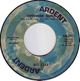 September Gurls