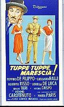 Tuppe Tuppe, Marescià!