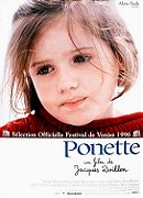 Ponette