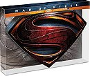 Man of Steel (Blu-ray 3D + Blu-ray + DVD + UltraViolet Digital Copy) (Collector's Edition)