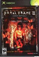 Fatal Frame II: Crimson Butterfly - Director's Cut // Project Zero II