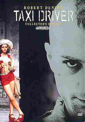Taxi Driver (Collector's Edition)