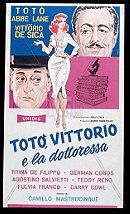 Totò, Vittorio e la dottoressa (1957)