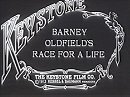 Barney Oldfield's Race for a Life