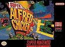Super Alfred Chicken