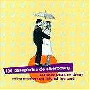 Les Parapluies de Cherbourg / SONY France 2 CD Set
