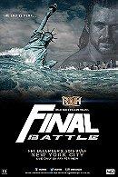 ROH Final Battle 2016