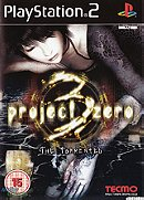 Project Zero 3: The Tormented (PAL)