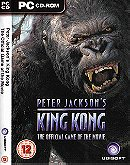 Peter Jackson's King Kong