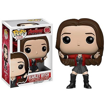 Avengers Age of Ultron Pop!: Scarlet Witch