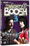 The Mighty Boosh: Series 3