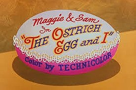 Maggie and Sam (1955-1966)