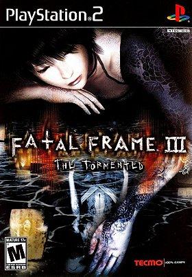 Fatal Frame III: The Tormented (Project Zero III)