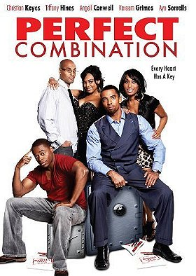 Perfect Combination                                  (2010)