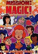 Mission: Magic!                                  (1973-1974)