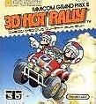 Famicom Grand Prix II: 3D Hot Rally (JP)