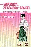 Sayonara, Zetsubou-Sensei (Manga)