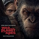 War of the Planet of the Apes Original Soundtrack