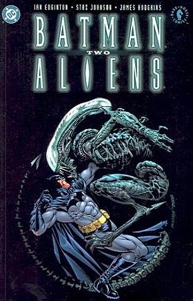 Batman: Aliens 2