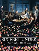 Six Feet Under - The Complete Third Season