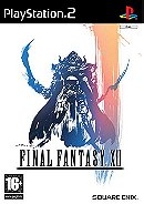 Final Fantasy XII 12 game and guide combo