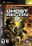 Tom Clancy's Ghost Recon 2