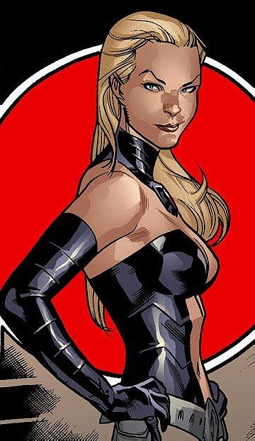 Lady Mastermind (Regan Wyngarde)