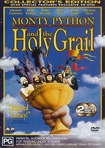 Monty Python and the Holy Grail- Collector's Edition