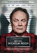 The Strange Case of Wilhelm Reich