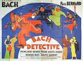 Bach détective