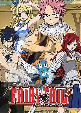 Fairy Tail: Fearî teiru