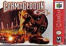 Carmageddon 64