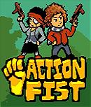 Action Fist