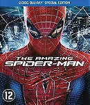 Amazing Spider-man, The (2-Disc Special Edition) [Blu-ray]